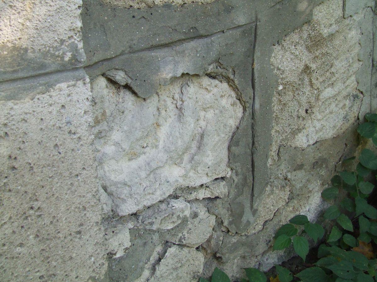 Terméskő fal szigetelése