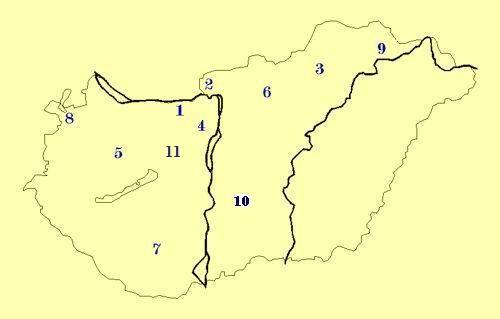 Andezit bányák magyarországon